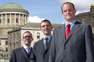 Professional Law Courses in Ireland