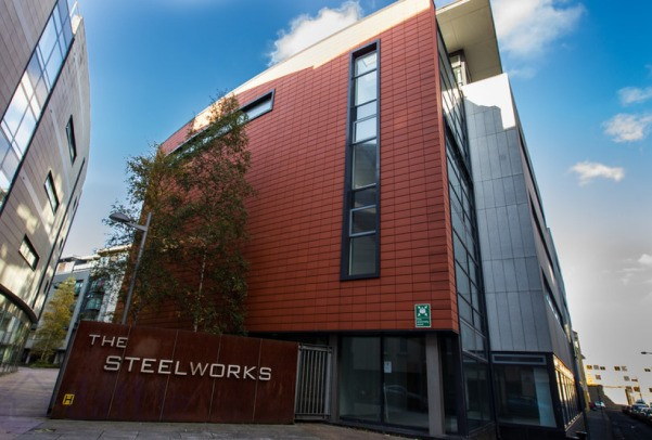 Welcome Independent Colleges Steelworks