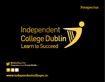 Prospectus of Business Courses Ireland